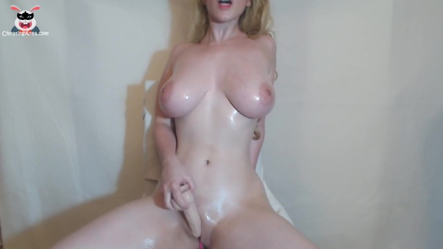 dark mom guy blonde cock  vido petite her likes mom